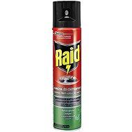 Raid proti lezúcemu hmyzu s eukalyptovým olejom 400 ml - Odpudzovač hmyzu