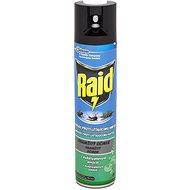 Raid proti lietajúcemu hmyzu s eukalyptovým olejom 400 ml - Odpudzovač hmyzu
