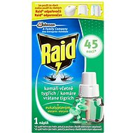 Raid electric vaporizer with eucalyptus oil 27 ml refill