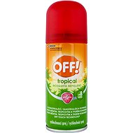 OFF! Tropical 100 ml