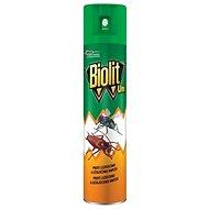 Biolit UNI 400 ml - Odpudzovač hmyzu