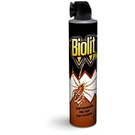BIOLIT Plus Stop pavoukům 400 ml