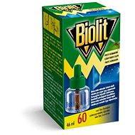 Biolit Flüssigkeit Füllkraft. Verdampfer 46 ml