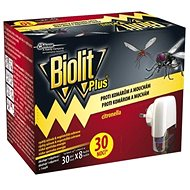 Biolit Plus electric evaporator 1 + 31 ml