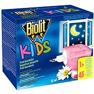 Biolit KIDS electric vaporizer with liquid filling 1 + 35 ml
