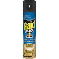 RAID Max proti létajícímu hmyzu 300 ml - Odpuzovač hmyzu