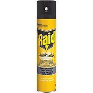 RAID proti vosám a sršňům 300 ml - Odpuzovač hmyzu