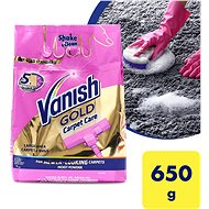 Vanish powder Carpet Clean & Fresh 650 g
