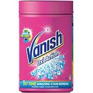 Vanish Oxi Action 665 g - Odstraňovač škvŕn