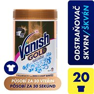Vanish Oxi Action White Gold 625 g
