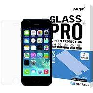 Odzu Glass Screen Protector pro iPhone 5 a iPhone 5S