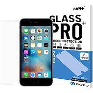 Odzu Glass Screen Protector na iPhone 6