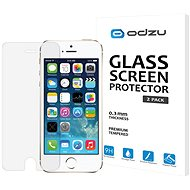 Odzu Glass Screen Protector for iPhone - Tempered Glass