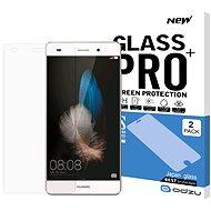 Odzu Glass Screen Protector pro Huawei P8 Lite