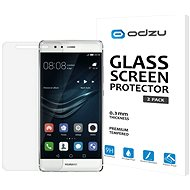 Odzu Glass Screen Protector for Huawei P9 Lite - Tempered Glass