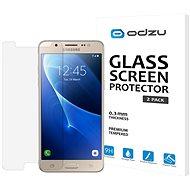 Odzu Glass Screen Protector 2pcs Samsung Galaxy J5 2016 - Ochranné sklo