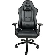 Odzu Chair Grand Prix Black - Herní židle