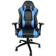 Odzu Chair Grand Prix Blue - Gaming Chair