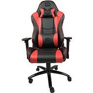 Odzu Chair Grand Prix Red - Gaming Chair