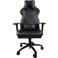 Odzu Chair Grand Prix Premium Black Carbon - Gaming Chair