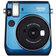 Fujifilm Instax Mini 70 modrý
