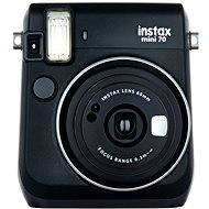 Fujifilm Instax Mini 70 black - Digital Camera