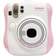 Fujifilm Instax Mini 25 Instant Camera pink - Digital Camera