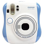 Fujifilm Instax Mini 25 Instant Camera Blue - Digital Camera