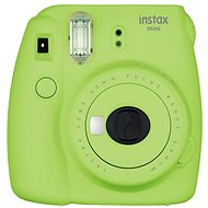 Fujifilm Instax Mini 9 lime green - Digital Camera