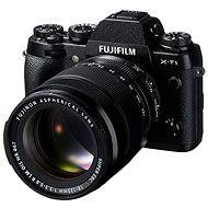 FUJIFILM X-T1 black + 18-135mm F3.5-5.6 R LM OIS WR