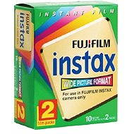 Fujifilm Instax widefilm 20 photos