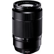 Fujifilm Fujinon XC 50-230 mm F/4,5-6,7 Schwarz - Objektiv