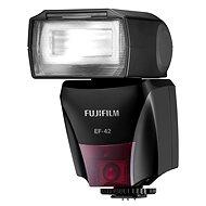 Fujifilm EF-42 - Blesk