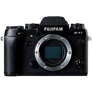 Fujifilm X-T1 Black - Digitální fotoaparát