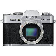 Fujifilm X-T20 - Digital Camera