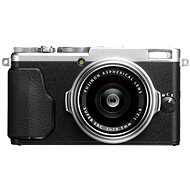 Fujifilm X70 Silber
