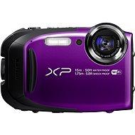 Fujifilm XP80 vínový + plávacie pútko