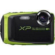Fujifilm FinePix XP90 grün