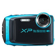 Fujifilm FinePix XP120 Hellblau - Digitalkamera