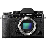 Fujifilm X-T2 + 18-55mm Lens - Digital Camera