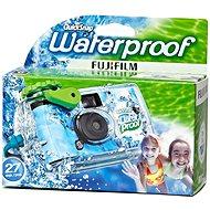 Fujifilm QuickSnap Marine 800/27 podvodní