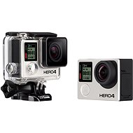 GOPRO HERO4 Black Edition - Kamera