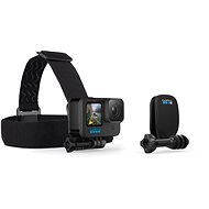 GOPRO Head Strap + QuickClip - Holder