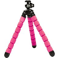 GOPRO Octopus Grip Small Deluxe - Pink