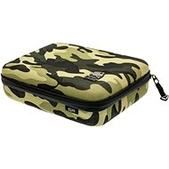 POV protective carrying case - small camo