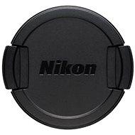 Nikon LC-CP25 - Krytka objektivu