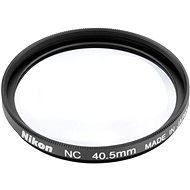 Nikon filtr NC 40.5mm - Neutrální filtr