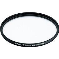 Nikon filtr NC 95mm - Neutrální filtr