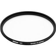 Nikon filtr NC 67mm - Neutrální filtr
