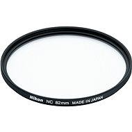 Nikon filtr NC 82mm - Neutrální filtr